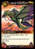 Picture of Amani Dragonhawk