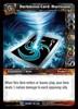 Picture of Darkmoon Card Hurricane