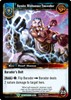 Picture of Barador, Wildhammer TimeWalker