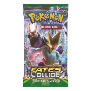 Picture of Fates Collide Booster Pack
