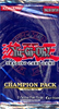 Picture of Champion Pack 6 Yu-Gi-Oh!